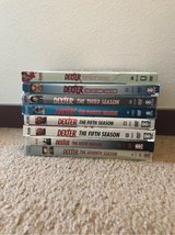 Dexter Dvd Sets in Tacoma, Washington