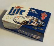 Action #2 Rusty Wallace 1:24 Elvis TCB 1998 Ford Taurus Limited Edition in Camp Lejeune, North Carolina