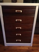 5 Drawer Chest of Drawers in Fort Benning, Georgia