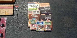 Woodworking Books & DVDs in Plainfield, Illinois