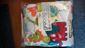 Baby grow bag (new in packet) in Okinawa, Japan