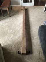 8 foot balance beam in Glendale Heights, Illinois