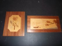 Wood Inlay Pictures in Warner Robins, Georgia