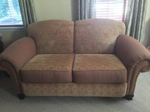 Couch/love seat in Joliet, Illinois