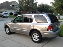 Clean/safe. 2002 Bravada Suv in The Woodlands, Texas