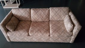 MINT CONDITION SOFA BED in Joliet, Illinois