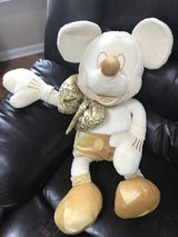 Mickey Mouse in Glendale Heights, Illinois