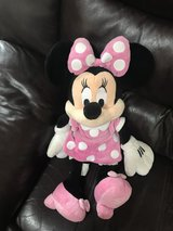 Minnie Mouse in Glendale Heights, Illinois