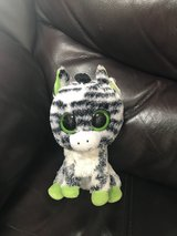 TY Beanie Boo's Zig Zag in Glendale Heights, Illinois