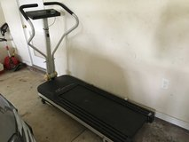 Reduced- Cross Walk Treadmill $50 Moving!!! in Fort Benning, Georgia