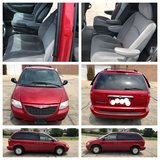 2005 Chrysler Town Country 139,000 Miles ICE COLD AC RUNS GREAT $1700 in Joliet, Illinois
