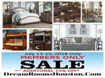 4 DAYS ONLY! in Pasadena, Texas