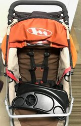 BOB Revolution Running/Jogging Stroller in Joliet, Illinois