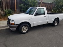 1999 Ford Ranger Automatic 2.5 Liter in Camp Pendleton, California