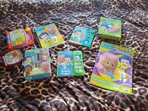 TONS of bubble guppies and infant items and toys in Yucca Valley, California