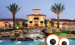 7 Nights Luxury Vacation Timeshare Rental - Home Resort:  Orange Lake Country Club, Orlando, FL in St. Charles, Illinois