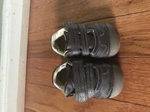 Baby boys Stride Rite shoes in St. Charles, Illinois