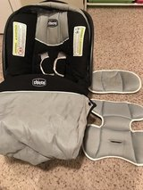 Baby car seat- chicco keyfit 30 in St. Charles, Illinois