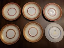 REDUCED Antique Limoges Demitasse cups & saucers in 29 Palms, California