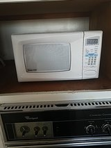 microwave in Fort Bliss, Texas