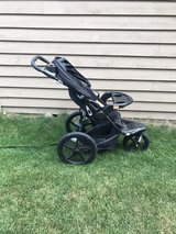 baby Trend jogging stroller in St. Charles, Illinois