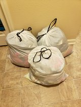 3 bags of juniors clothing in Fort Rucker, Alabama
