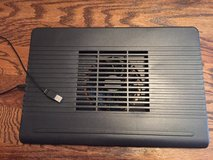 ONN Laptop Cooling Pad in Clarksville, Tennessee