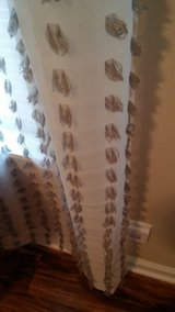 Curtains/2 Panels in Clarksville, Tennessee