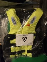 NEW xxl life jacket in Fort Campbell, Kentucky