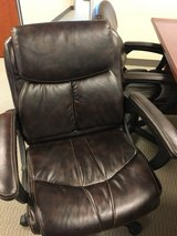 Desk/Office Chairs  - set of 4 in The Woodlands, Texas