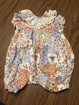 One Piece Girls  outfit 6 - 9 mo in St. Charles, Illinois