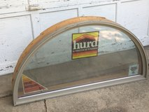 Hurd Arched Window in St. Charles, Illinois