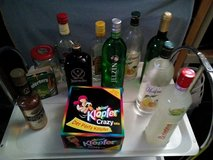 alcohol in Ramstein, Germany
