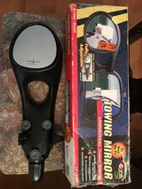 UNIVERSAL TOWING MIRROR BRAND NEW. in Elgin, Illinois