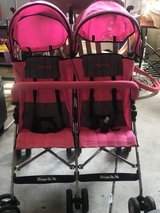 Double Stroller in Joliet, Illinois
