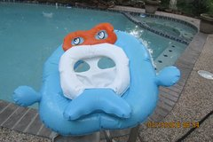 Child-Sized Swimming Pool Float - Gently Used in Kingwood, Texas