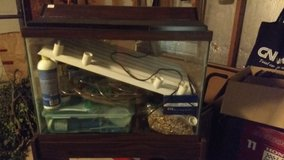 Fish Tank (complete) in St. Charles, Illinois