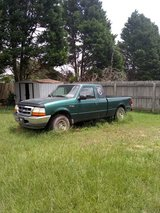 99 ford ranger extended cab in Warner Robins, Georgia