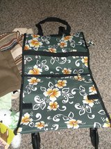 rolling shopping tote bag on wheels in Alamogordo, New Mexico