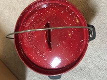 Stansport 4 Qt. Dutch Oven - Used Once Camping in Camp Pendleton, California