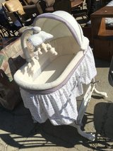 New condition bassinet in Fort Riley, Kansas