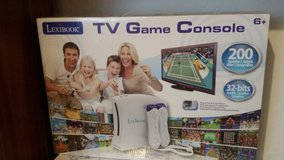 TV GAME CONSOLE in Ramstein, Germany