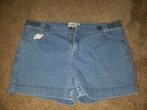 pair of womans shorts in Fort Benning, Georgia