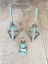 Jack Stands & Hydraulic Jack in Plainfield, Illinois