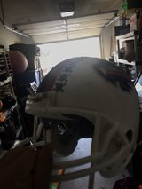 food ball helmet youth medium in Joliet, Illinois