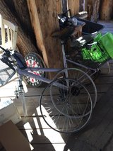 Bicycle - in parts in Alamogordo, New Mexico
