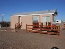 One bedroom cabin in Alamogordo, New Mexico
