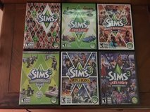 The Sims 3 in Naperville, Illinois