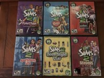 The Sims 2 in Naperville, Illinois