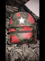 coach bag with matching wallet in Bolingbrook, Illinois